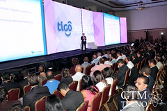 Tigo Business Forum 2015