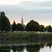 Idaho Falls evening