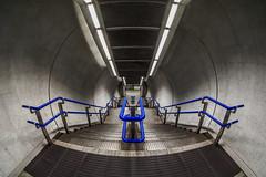 King's Cross Underground London