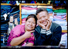 "Beautiful People (Paul Nicodemus) Tags: travel people mountains rain clouds landscapes skies azure adventure journey solo odyssey assam himalayas valleys unplanned tawang natives bomdila tezpur ""westbengal"" ""arunachalpradesh"" ""bumlapass"" ""selapass"" ""paulartography"" ""paulnicodemus"