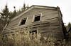 End of the Roadhouse (GSankary) Tags: fall farm farms ruralscenes farmscenes