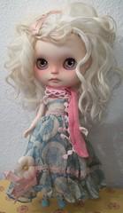 Nevin~Lizbeth in Vintage......