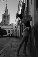 (carlosborja_18) Tags: ballet espaa sevilla nikon seville andalucia carmen nikond3100