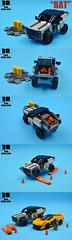 """RSW-Reboot-""""BAT"""" (ten_workshop) Tags: sf lego bat hard suit reboot mech rsw bmms"""
