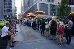 Najlepsze uliczne jedzenie w Nowym Jorku | The best street food in New York