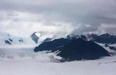 2015-07-25_McKinley-0542 (art.annali) Tags: summer snow mountains fog ink painting chinese july glacier wash mtmckinley denalinationalpark 2015 annali