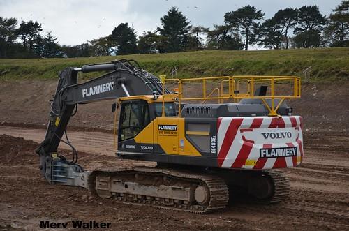 escavatore cingolato EC480EL 22272468775_fb150403e0