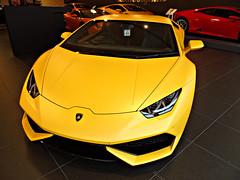 Lamborghini Huracan (Harry3099) Tags: cars sports car garage fast huracan super hyper lamborghini supercar v10 sportscar dealer sportscars supercars hypercar hypercars