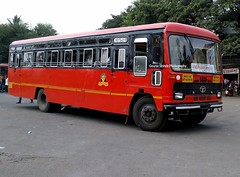 MSRTC all set to roll out ShivShahi buses