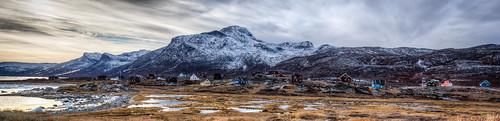 Qornoq, Greenland