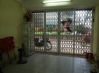Cho thuê cửa hàng tại ngõ 102 Trường Chinh, Đống Đa, Hà Nội.