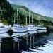 Art Sea Genoa Bay