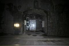 Gotthard Inside II (Kecko) Tags: railroad geotagged schweiz switzerland suisse swiss niche kecko eisenbahn railway tunnel sbb svizzera bahn uri sangottardo gotthard 1882 2015 innerschweiz zentralschweiz nische gotthardtunnel eisenbahntunnel swissphoto railtunnel bahntunnel scheiteltunnel geo:lon=859138 geo:lat=4663587