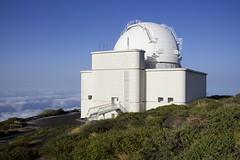 Isaac Newton Telescope (rvr) Tags: observatory telescope roque astronomy lapalma astronomia canaryislands int observatorio telescopio muchachos