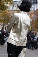 Paris Fashion Week SS16 / Paris Semaine du PAP PE16 (F.B.O. Farid Bernat Ortells) Tags: show city girls portrait paris color men beauty fashion glitter canon design photo women mannequins photos couleurs models hats hairdo style beaut collections 5d trend mode freinds coiffures furs fourrures fashionweek readytowear attitudes prtporter streetstyle coiffes reportages atmosphre dfils crateurs faridbernatortells comportements strasses semanedelamode