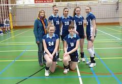2010 Meisjes A2