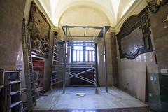 Baslica de la Gran Promesa se prepara para apertura de la Puerta Santa _ 12 (Iglesia en Valladolid) Tags: puertasanta santuario jubilar granpromesabaslicavalladolidtemplo