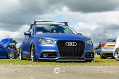 Cumbria VAG 2015 (Anthony Seed) Tags: summer canon honda eos seat daily renault wv german cumbria static modified custom audi carshow vag skoda showcar bagged 2015 5dmkiii cumbriavag cumvag2015