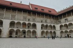 IMGP3916 (ukasz Z.) Tags: autumn castle wawel krakw cracow krakau jesie zamek pentaxk3 sigma1750mmf28exdchsm
