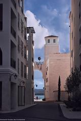 An autumn street     (constantiner) Tags: streetphoto adriatic montenegro  mediterian
