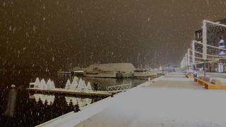 Oslo winter, December 2014