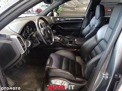 Porsche Cayenne 3.0 Diesel Tiptronic AutoFit_pl 7 (Auto Fit Gdynia) Tags: cayenne porsche tiptronic
