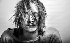 Fotosndag, tema: Mustasch (bildpunk) Tags: selfie rickard mustasch portrtt bildpunk fotosondag fs151129