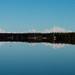 Mais um lago espelho