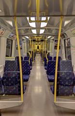 Vagn (Ana >>> f o t o g r a f  a s) Tags: underground europa europe metro sweden stockholm schweden sverige scandinavia sthlm estocolmo stoccolma suecia tunnelbana tbana tunnelbanan vagn escandinavia stockholmcard
