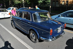 Fiat 1100 (TAPS91) Tags: fiat solo cuore 1100 2° raduno carburatore