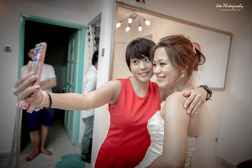 Mandy Phoon + Chee Kit88