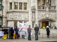 Supreme Court December 2016 - 05 (garryknight) Tags: article50 brexitcourt cybershot england government hx60v lightroom london on1photo10 sony supremecourt supremecourtoftheunitedkingdom uk unitedkingdom unitednations barrister caselegal judge lawyer prerogative