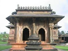 Ikkeri Aghoreshvara Temple Photography By Chinmaya M.Rao   (137)