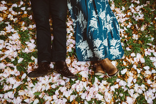 Amanda & Raphael | Engagement Session