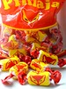 Kettukarkkia (eppujensen) Tags: eppujensen 2016december everydaylife finnish finland candy edibles jellies suomalainenkarkki marmeladi kettukarkki pihlaja fazer red yellow