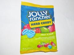 Jolly Rancher Fruit 'N Sour bag (Pest15) Tags: jollyrancherfruitnsour nationalhardcandyday candy jollyrancher bag fruit hardcandy