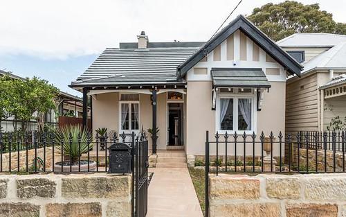 6 Pretoria Street, Lilyfield NSW