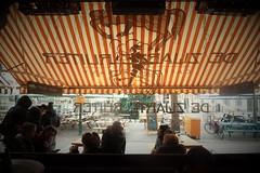 De Zwarte Ruiter (JoséDay) Tags: dezwarteruiter thehague denhaag bar café koffie coffee