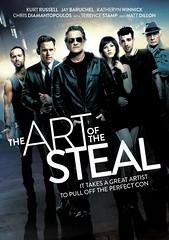 The Art of the Steal (2013) ขบวนการโจรปล้นเหนือเมฆ {6.3}