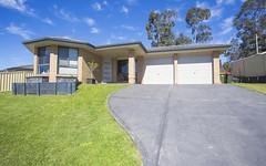 42 Brigantine St, Rutherford NSW