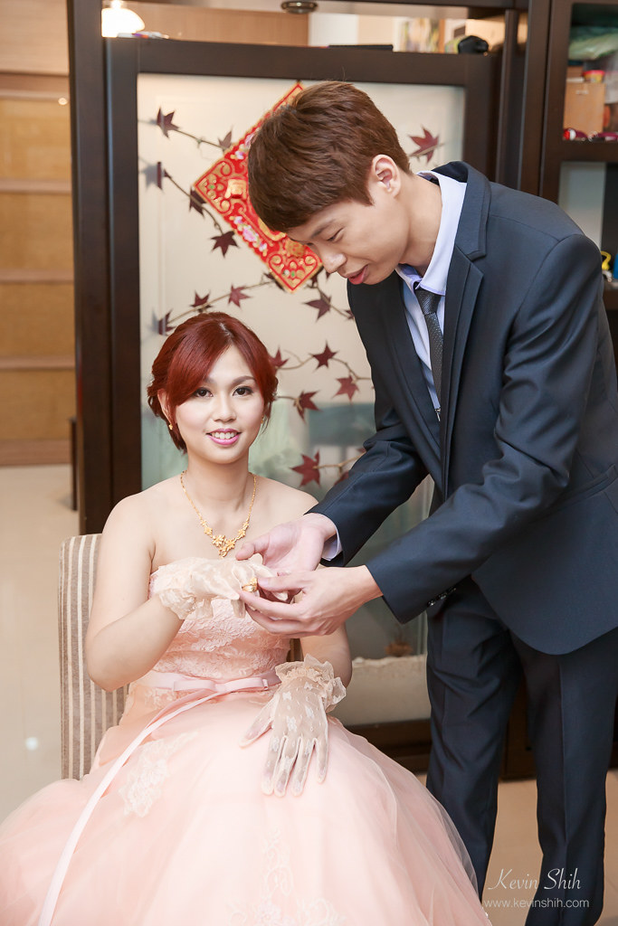 桃園婚攝推薦-迎娶儀式_033