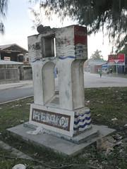 Betio, South Tarawa!