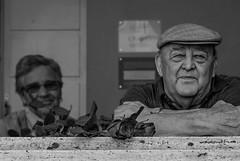 Hope! After the shock! (simone_aramini) Tags: blackandwhite biancoenero portrait ritratto streetphotography naturallight nikon nationalgeografic facesofportrait