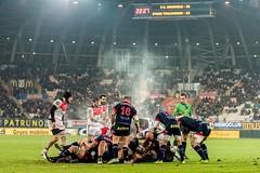 TOP14 J14 FCG vs ST (SylvainMestre) Tags: 20162017 accrã©ditation fcg grenoble j14 st stadetoulousain stadedesalpes top14 rugby 0envracaclasser accréditation auvergnerhônealpes france fr