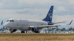 0Z9A0062 (williamreidphotography) Tags: airnz airnewzealand united qantas qf nz airnorth boeing e175 retroroo