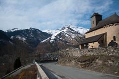 Petite chapelle (christophe.gutowski) Tags: gourette montagne
