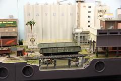 2017_01_22_Modelspoordagen Rijswijk_009 (dmq images) Tags: the fridge modelleisenbahn model railway railroad scale schaal modelspoor h0 187 layout modelspoordagen rijswijk