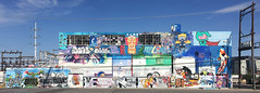 Las Vegas Arts District Free Wall