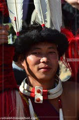 AOA (Monkfoot) Tags: india nagaland kohima tribal travel tour hornbill festival