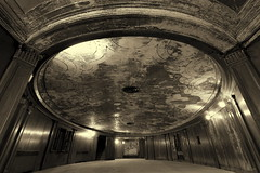 Waiting To Shine Again (95wombat) Tags: old decrepit decayed rotted forlorn timeworn victory theater holyoke massachusetts
